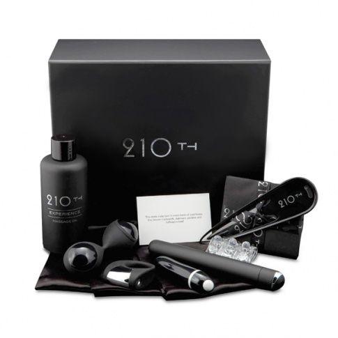 Zeataw - 210th - Erotic Box Classic - 7 elementów , Na prezent, Dla par, Księga doznań, Kulki Gejszy, Wibratory, Kobiece fantazje - teoriasexu.com-doznaj erotycznego natchnienia