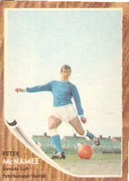 66. Peter McNamee Peterborough United