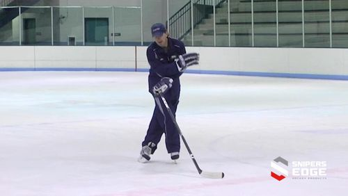 With this week's Coaches Drill, we are going to increase the speed of this drill.  We are the Official Training Aid Supplier to CCM Hockey!  https://www.snipersedgehockey.com/?utm_content=buffer8441e&utm_medium=social&utm_source=pinterest.com&utm_campaign=buffer #ccm #hockey #goal https://video.buffer.com/v/59f73ec47bcaa41166b6dc95