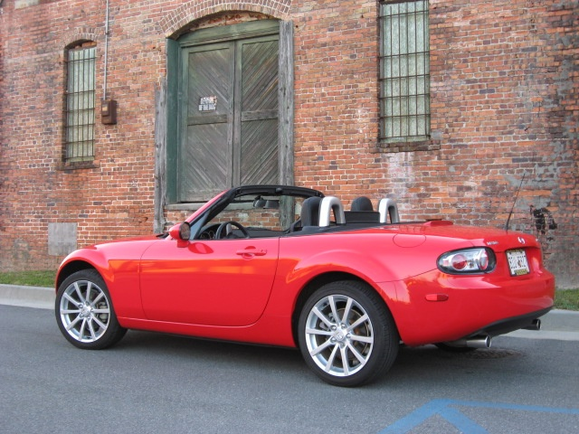 10 best my miata images on pinterest car heart and motorcycles 06 red mx5 miata fandeluxe Images