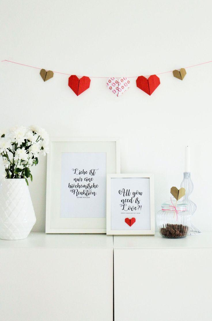 Idee Zum Valentinstag