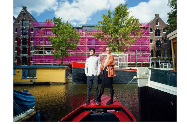 Ikea, Albert Heijn & 100 hottest startups