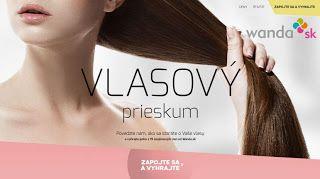 Súťaže, zdieľačky, kupóny, zľavy.: Hodnotné ceny od Wanda.sk