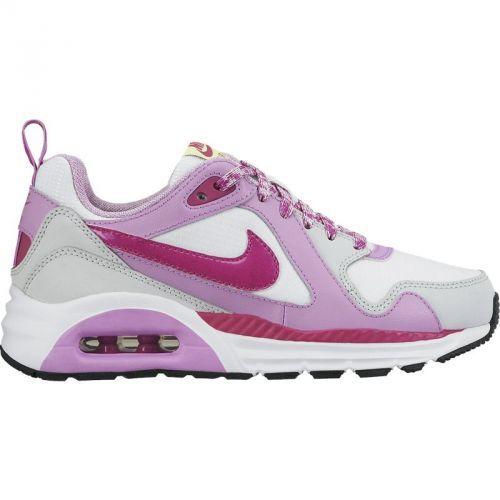 NIKE AIR MAX TRAX (GS) De Nike Air Max Trax (GS) is een hippe sneaker voor meiden