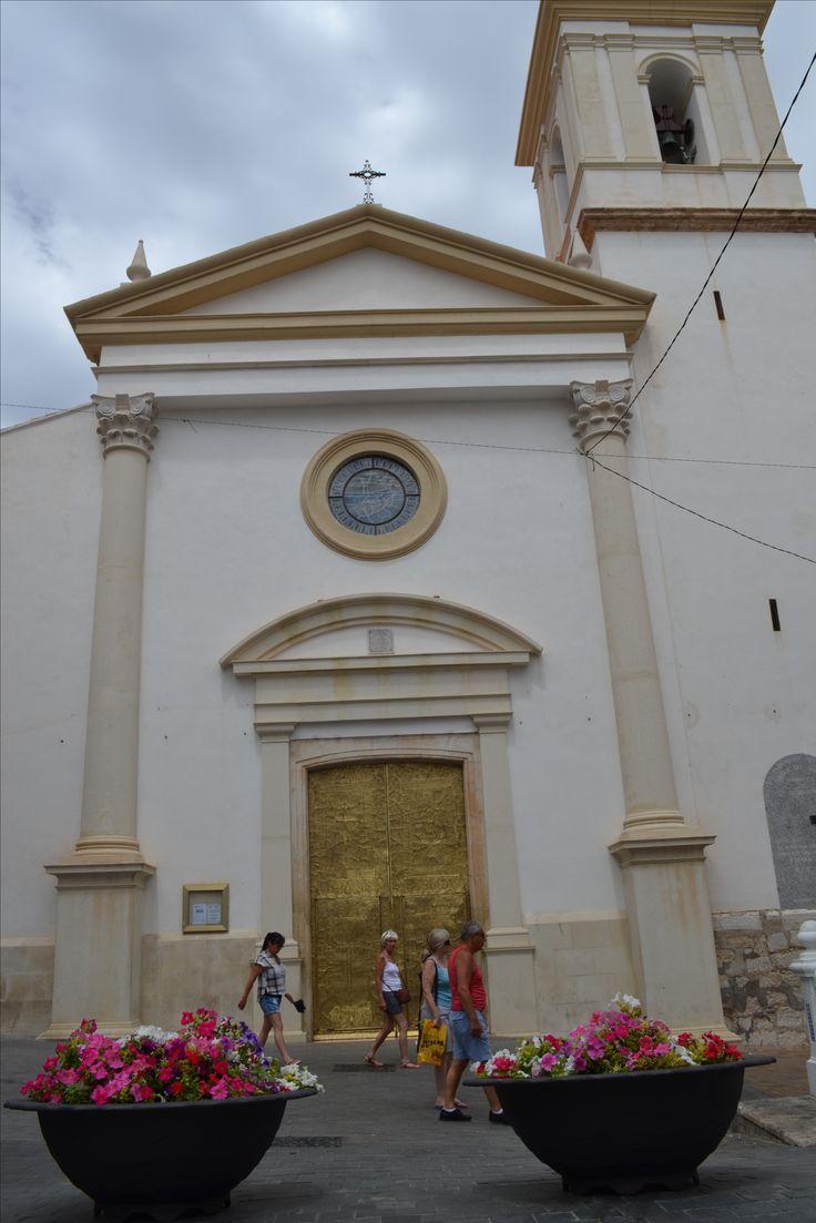 Parròquia de Sant Jaume i Santa Anna