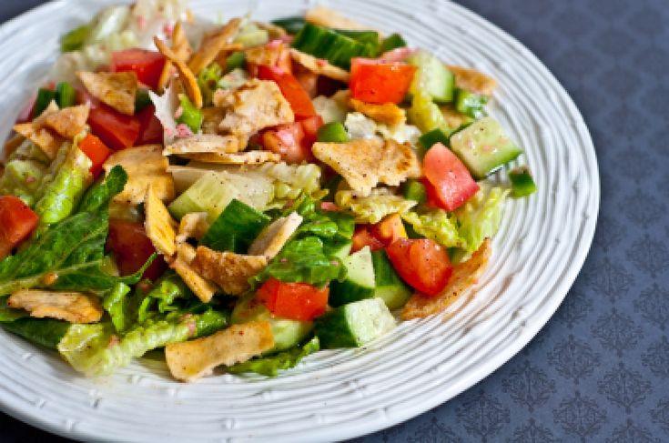 Πολύχρωμο πιάτο λαχανικών (2 μονάδες) – Η δίαιτα των μονάδων