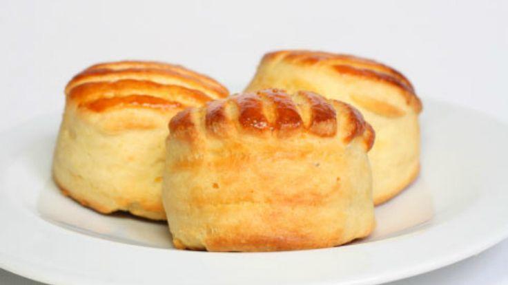 A pogácsa, amiből egyből dupla adagot kell sütni
