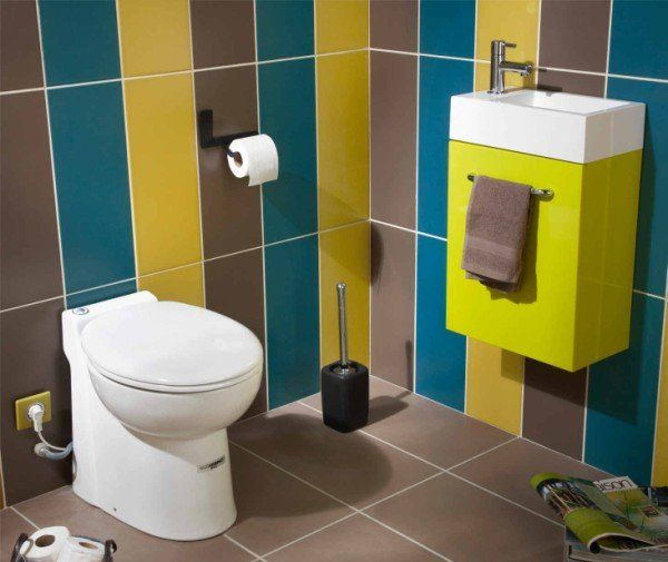 Bien choisir son WC broyeur   Leroy Merlin