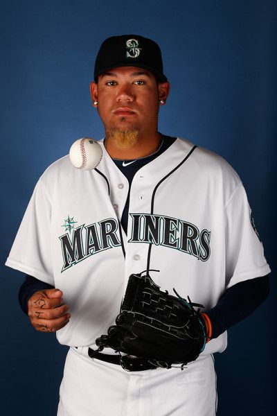 Seattle Mariners Photo Day - Pictures - Zimbio