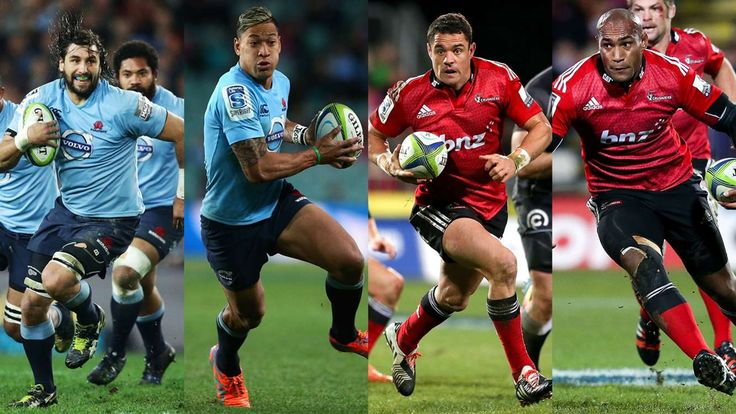 #SuperRugby #Final  Waratahs are Super Rugby champions 2014, stealing back the lead with a penalty in the last minute Full Time  #Waratahs 33 #Crusaders 32 http://ozsportsreviews.com/2011/07/super-rugby-final/