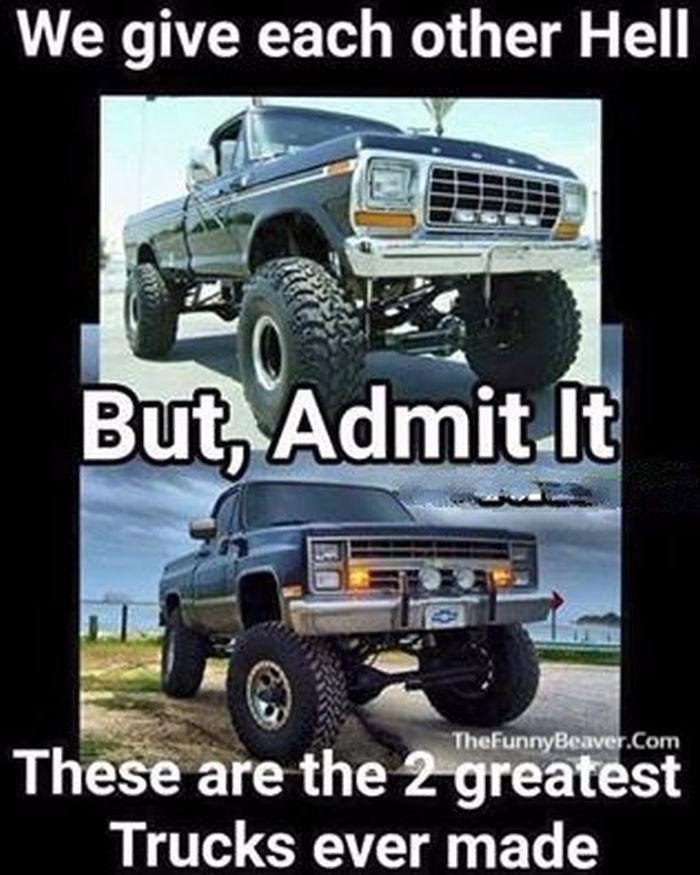 Best 25 Truck Humor Ideas On Pinterest Truck Memes