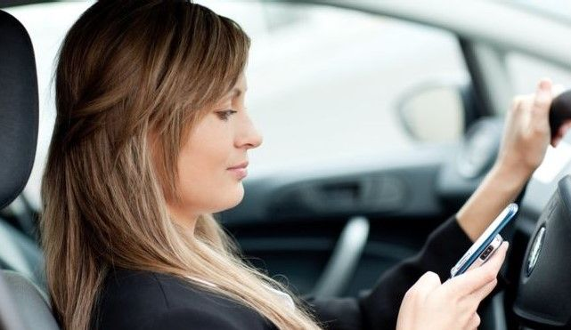 Drivers face being given six penalty points on their licence rather than three, and a £200 fine instead of £100. But figures obtained by BBC Radio Wales showed 166 motorists were stopped by police for using their phones in March - up from 137 in February: https://goo.gl/6J0NSd   #AutomaticDrivingLessons #LocalDrivingSchool #LDA  #Oxford #UK #Tips #Speeding #Fine #DrivingLaw
