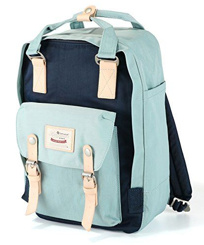 b2a46260f5 Himawari School Functional Travel Waterproof Backpack Bag for Men  amp   Women