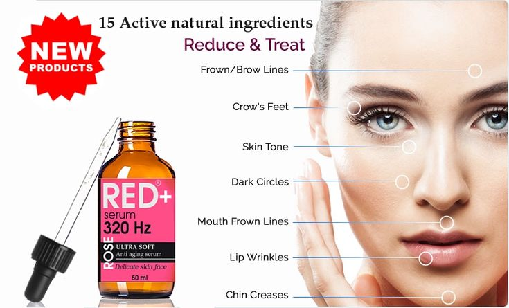 RED+ rose 320 hz is a new active anti-aging serum elixir, luxury high end product by trendy brand Cocos CosmeticsTM. This biological cocktail contains 15 high quality natural unique ingredients. RED+ Serum formula is concentrated in rich organically acids and vitamins, that helping to revitalize the skin. Result - hydrated, fresh and young-looking skin!  Discount Code: 94U070  Pure elixir serum is made of 100% natural plant products. All the amazing formulations created by Cocos Cosmetics…