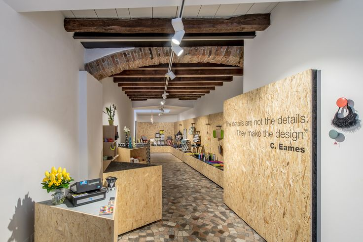Details Design Store nel Trentino - Alto Adige