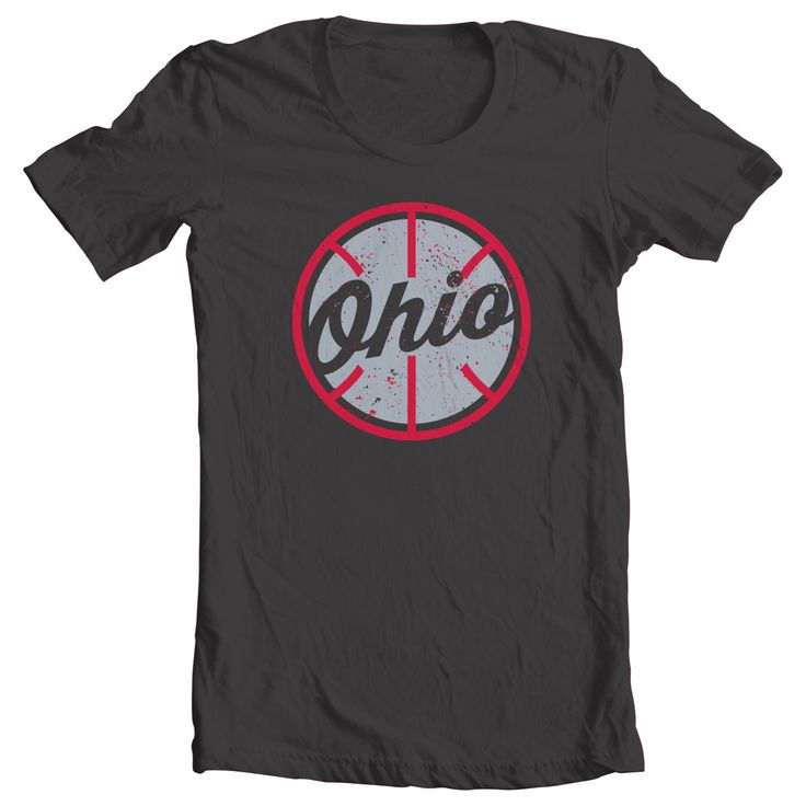 I created this for all those Ohio basketball fans out there.
