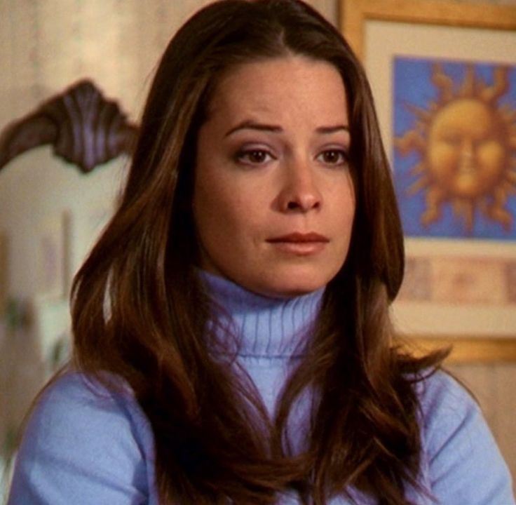 piper halliwell hair season two - Yahoo Search Results