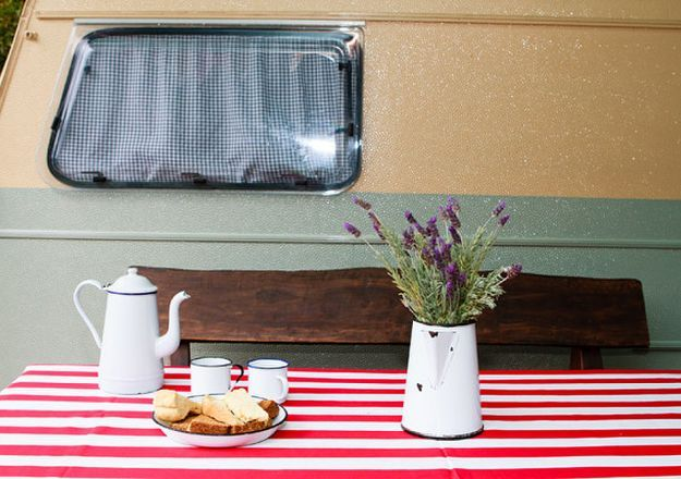 Koffie en beskuit by Schoongezicht is 'n tipiese Suid-Afrikaanse kamp-ervaring!