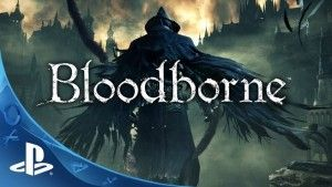 Bloodborne on the list of the Amazon and for PC, but it is unlikely releases