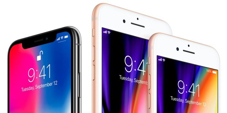Verizon matches T-Mobile deal: Buy one iPhone 8 or X, get one $699 off | 9to5Mac