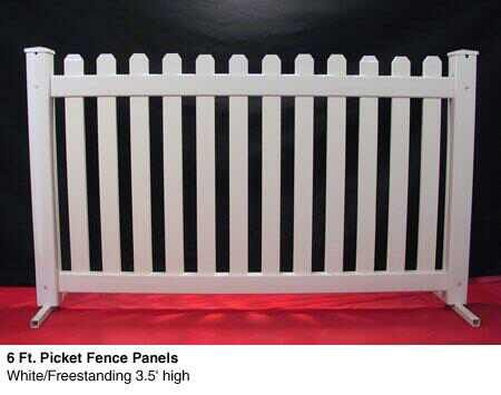 Image from http://www.townandcountryeventrentals.com/sites/default/files/styles/large/public/09-Picket_Fence_0.jpg?itok=XiFsdtTd.