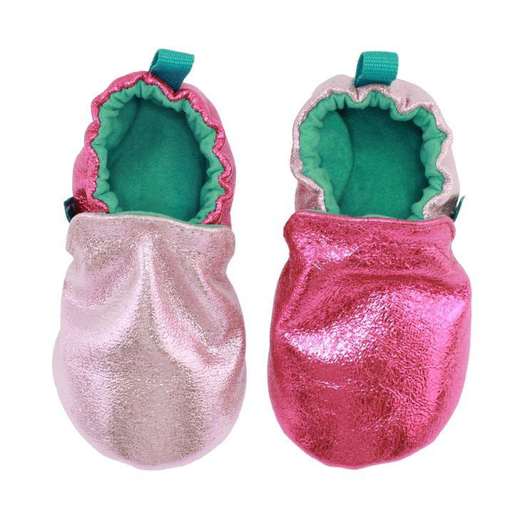 Chooze Shoes: Wee - Glitz Y-3