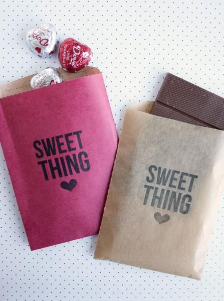 Sweet Treat Bags