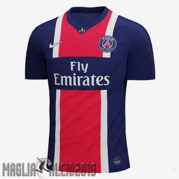 Completi Calcio In Offerta Nike NFL Maglia Paris Saint Germain 19 ...