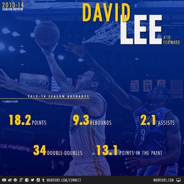 2013-14 Season Review: David Lee