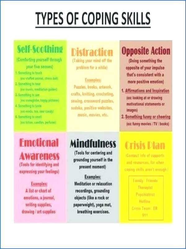 Healing Schemas — DBT SelfHelp Resources Distress