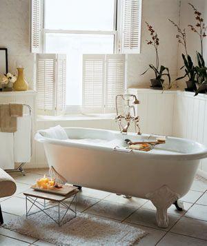 Bubble Bath recipe