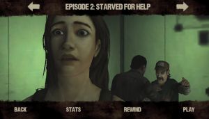 My Walking Dead Game Experience Episode 2 - Starved For Help (Recap) Tags: Clementine, Game, Gaming, Lee Everett, Recap, Review, Starved for Help, Telltale Games, The Walking Dead, The Walking Dead Episode 2, The Walking Dead Game