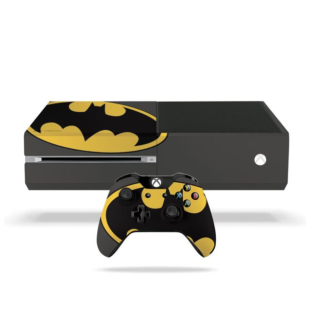 Batman Xbox One Decal