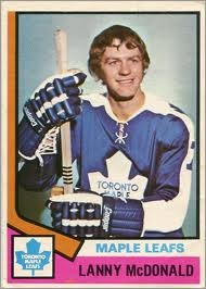 Lanny McDonald | Toronto Maple Leafs
