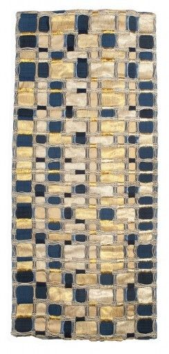 Paddle8: Mosaico   Maria Davila And Eduardo Portillo