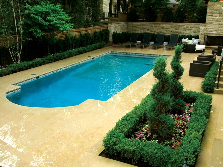 gib san pools toronto pool pool designs family relaxation landscape