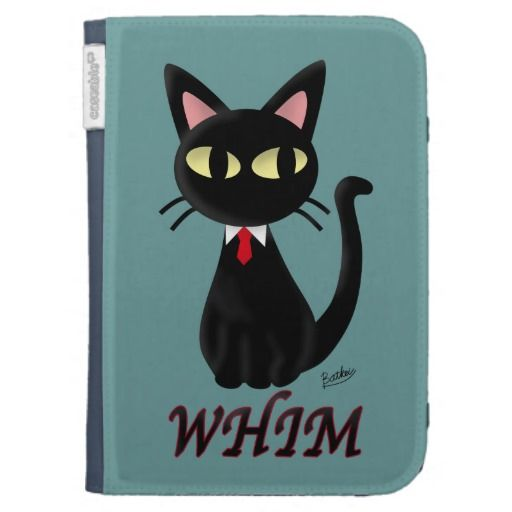 Whim Caseable Kindle Folio by BATKEI