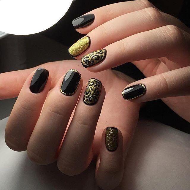 Как правильно накрасить красиво ногти лаком