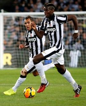 Transfer News: Vidal's Injury Could See Juventus Playmaker Paul Pogba Make the Man Utd Move