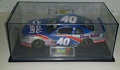 REVELL DIECAST 1997 COORS LIGHT SILVER BULLET ROBBY GORDON 1:24 NASCAR #40 A