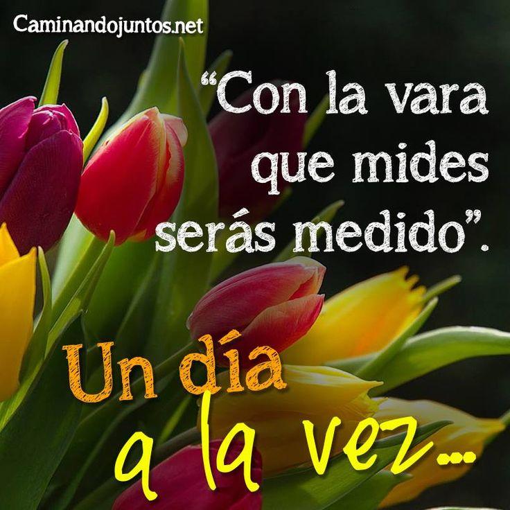 #caminandojuntos #matrimonio #UnDiaalaVez #amor #mamá https://goo.gl/sXftrH