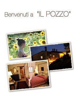 Agriturismo per Matrimoni Intimi Arezzo - Agriturismo Il Pozzo