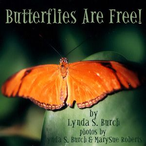 """""""Butterflies are Free"""" musical  eBook shares the majesty of butterflies by combining music and lyrics with beautiful real time photography. It can be a great tool for introducing a topic on butterflies in a classroom or to a child. 21 pages, Q & A, 20 pages of photo art, with music played by your computer."""