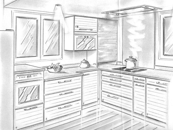 conception cuisine en ligne xp design de maison. Black Bedroom Furniture Sets. Home Design Ideas