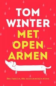 Met open armen - Tom Winter