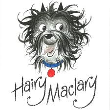 Hairy McLeary