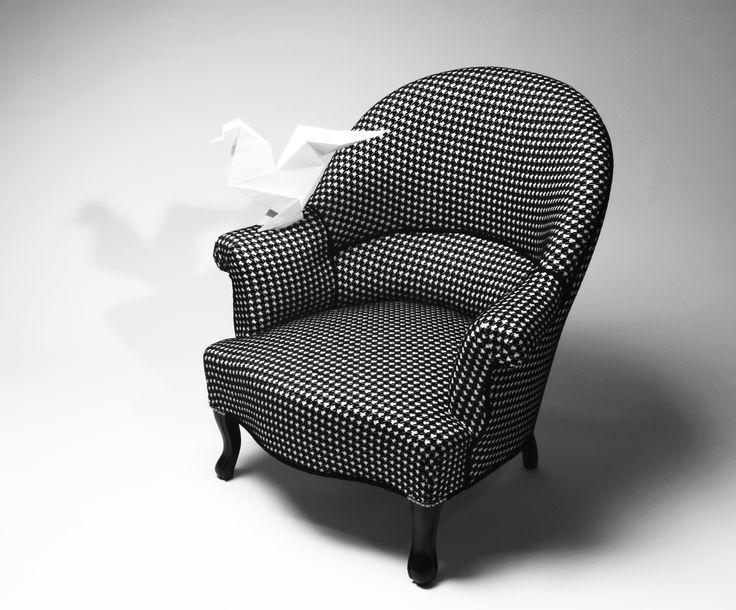 Les 25 meilleures id es de la cat gorie fauteuil crapaud for Housse fauteuil crapaud ancien