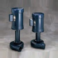Hp Series Immersion Centrifugal Pumps - First Source Engineering Inc