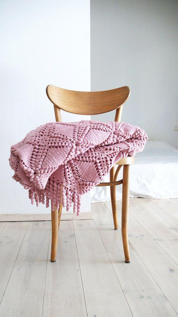 17 mejores ideas sobre colchas de color rosa en pinterest