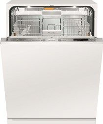 G 6588 SCVi XXL K20 Dishwasher